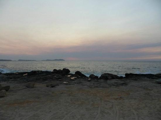 Nereida Aparthotel : Beach on your doorstep