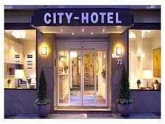 City Hotel Duesseldorf