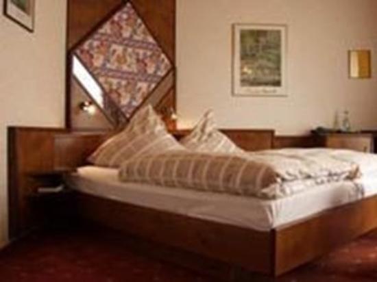 Akzent Hotel Aggertal Zur Alten Linde: Room View