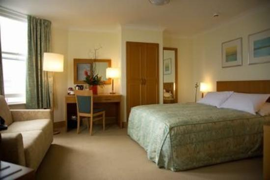 The Rutland Hotel: Guest Room