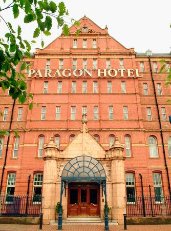 Photo of Paragon Hotel Birmingham