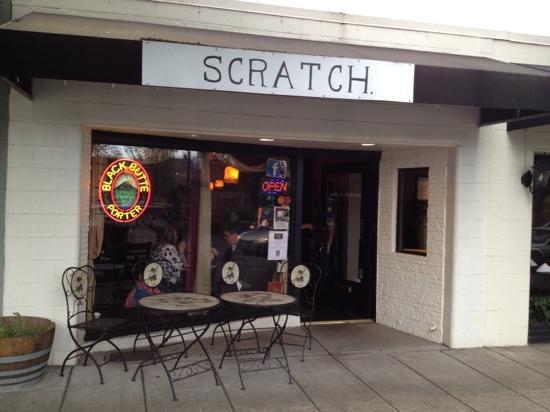 Scratch Restaurant