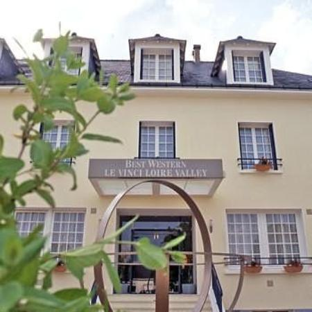 Photo of BEST WESTERN Le Vinci Loire Valley Amboise