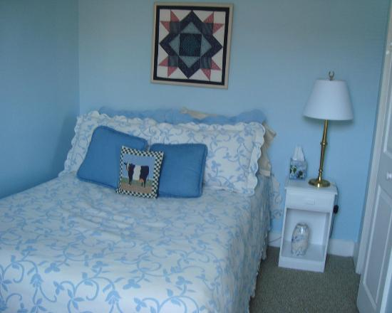 Bristol Suites : Pocock Suite Bedroom