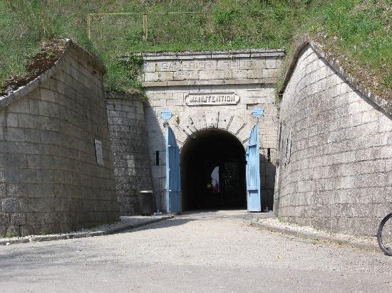 Citadelle Souterraine: Citadelle Verdun