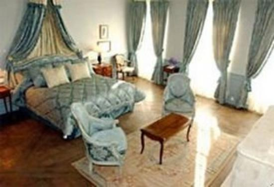 Hotel de Toiras: Premier Suite with harbor view