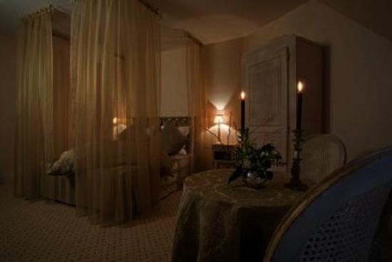Château Golf des Sept Tours: Guest Room
