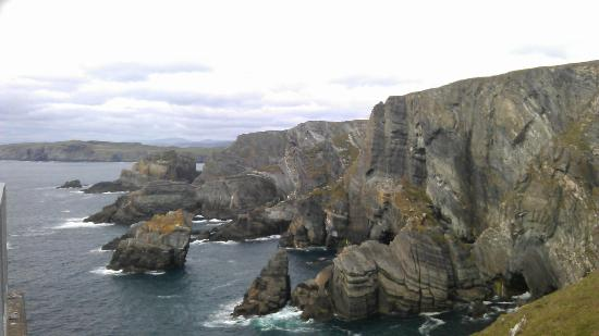 Mizen Head Visitor Centre: uploaded from mobile phone