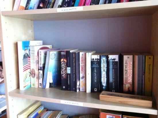 Rucksack Inn  (Lavender): free book
