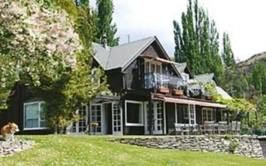 Trelawn Place: Queenstown Bed Breakfast