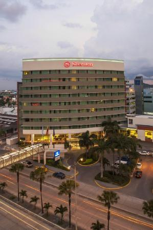 Sheraton Guayaquil Hotel: Exterior