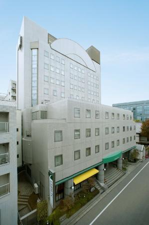 Photo of Chisun Hotel Ueno Taito