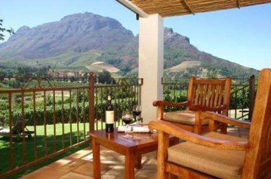 Photo of Alluvia Wine Estate Stellenbosch