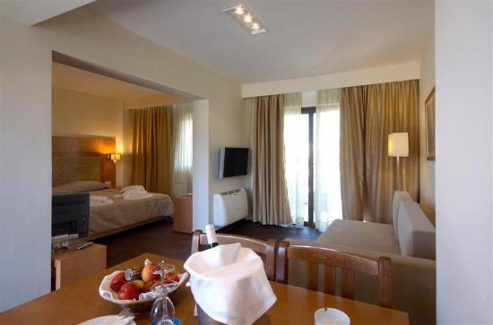 Asterion Hotel Suites and Spa: Suite