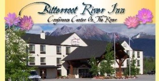Bitterroot River Inn & Conference Center: Hotel
