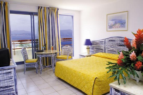 Karibea Squash Hotel: Chambre Double