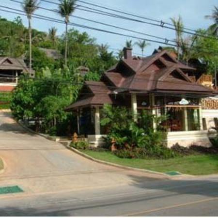 Photo of Searine Samui Boutique Resort Ko Samui