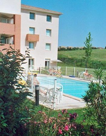 Photo of Nemea Appart'hotel Val Dancelle Saint-Jean-de-Minervois