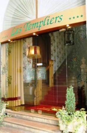 Photo of Grand Hotel Des Templiers Reims