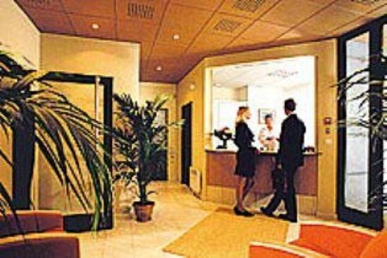 Resideal Lyon Bellecour: Interior