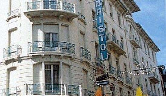 인터 호텔 브리스톨