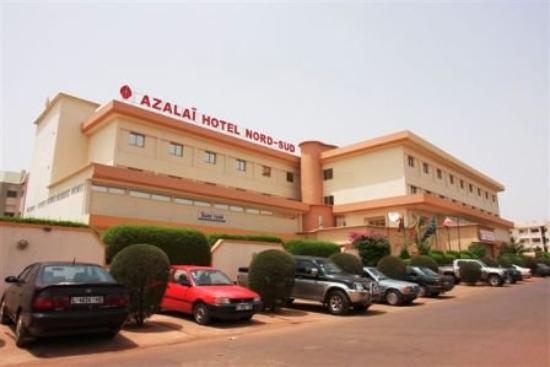 Photo of Azalai Hotel Nord Sud Bamako
