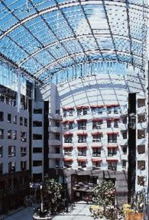 Photo of Arcadia Hotel Berlin