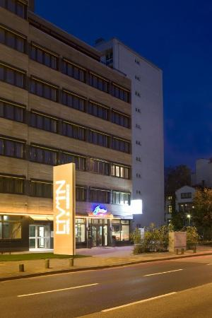 Photo of Liv'iN Hotel & Residence Seilerstrasse Frankfurt