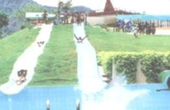Mettupalayam, India: Pool