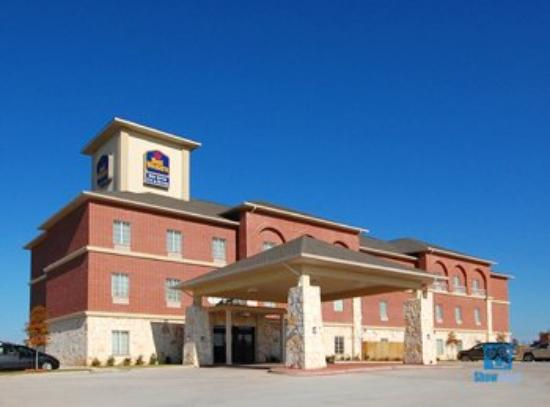 Photo of BEST WESTERN Red River Inn & Suites Thackerville