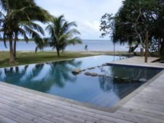 Photo of Tiri Villas Pacific Harbour
