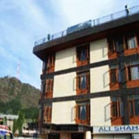 Photo of Hotel Zabarvan Srinagar
