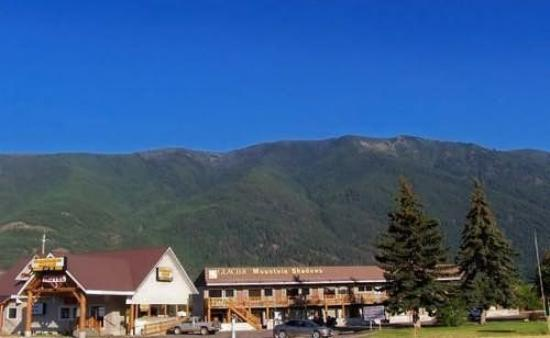 Glacier Park Motel and Campground