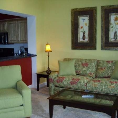 Villagio Condominiums : Guest Room