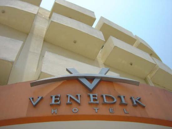 Hotel Venedik