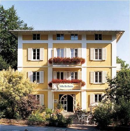 Hotel Villa Bellaria: Exterior View
