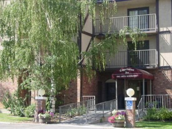 Photo of Copperbottom Inn Condos Park City
