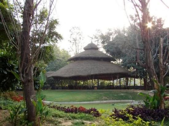 The Garden Village