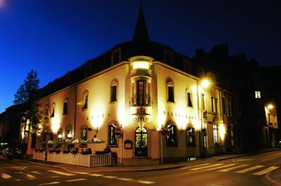 Photo of Hotel Le Chatelet Luxembourg City