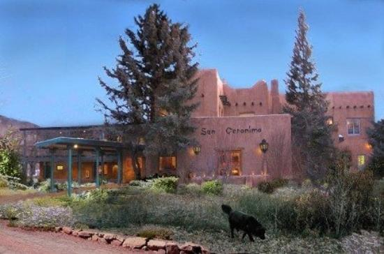 Photo of San Geronimo Lodge Taos