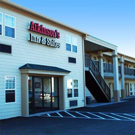 ‪‪Atkinson Inn & Suites‬: Atkinson's Inn & Suites‬