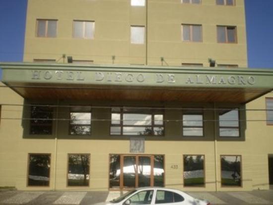 Photo of Diego de Almagro Valdivia Hotel