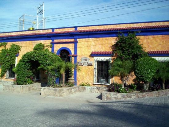HotelEl Fuerte