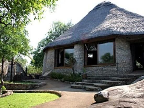 Masvingo, Zimbabwe: Exterior
