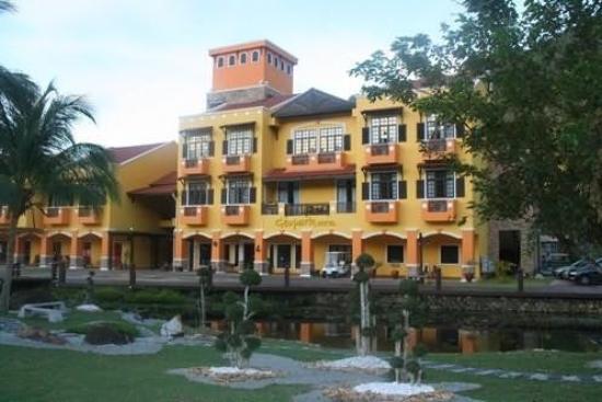 Geopark Hotel Langkawi