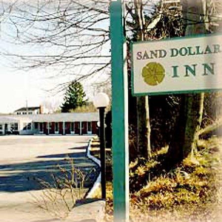 Sand Dollar Inn: Exterior View