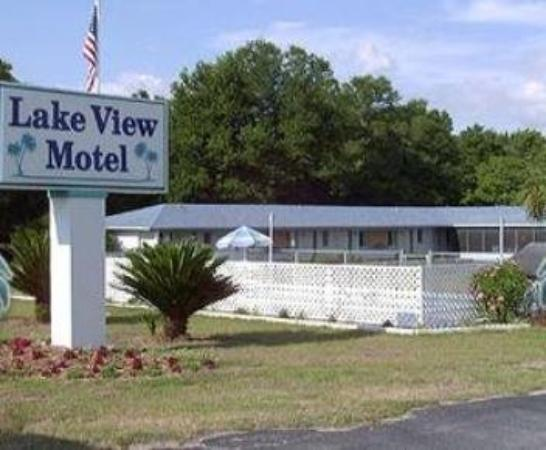 Lake View Motel 사진