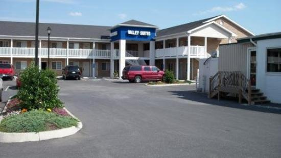 Valley Suites And Extended Stay