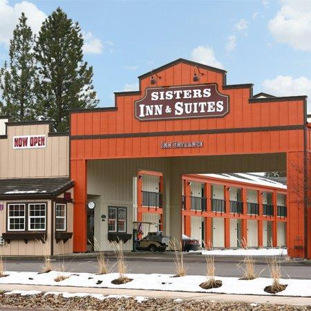 Sisters Inn and Suites: NRSIST