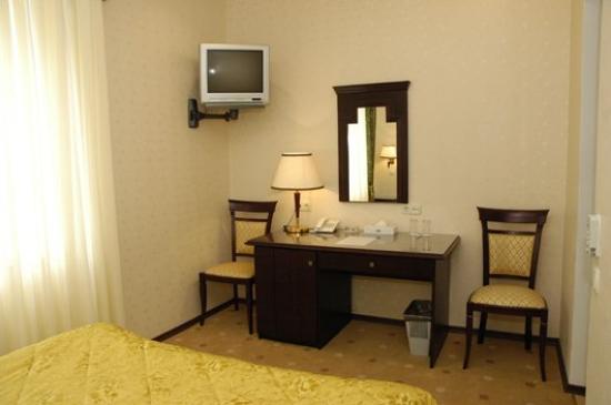 Photo of Hotel Mukammal Astana